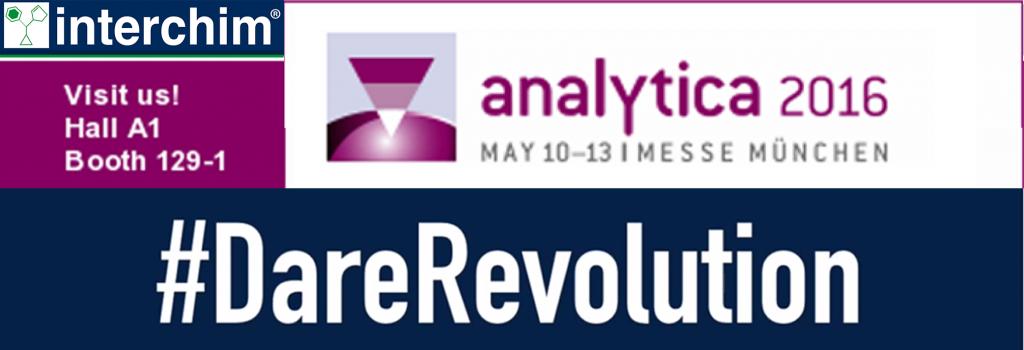 darerevolution analytica interchim 2