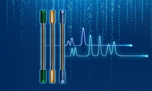 HPLC : zoom on Interchim C18 AQ stationary phases from analytical scale to purification