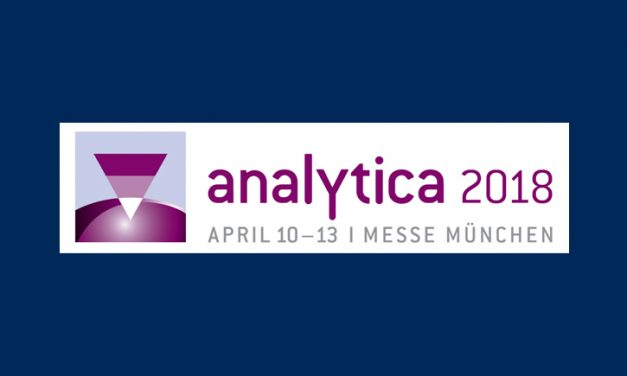 Analytica 2018, here we go !