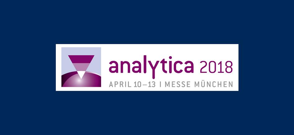 Analytica 2018, here we go !