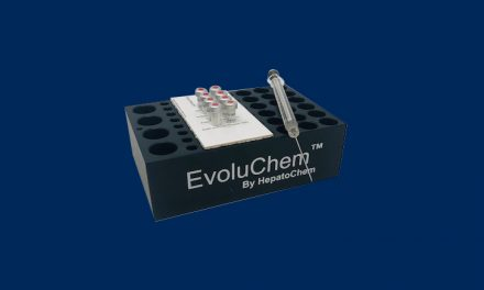EvoluChem™ Reagent Screen System
