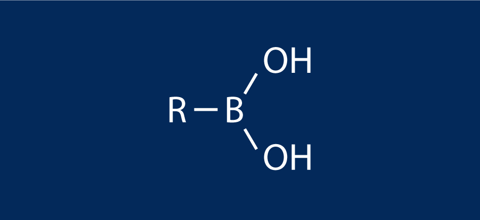 Boronic acids : everything you need to know!