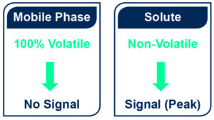 Mobile Phase & Solute