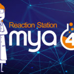 Mya 4 Reaction Station from Radleys, use the most innovative system on the market !