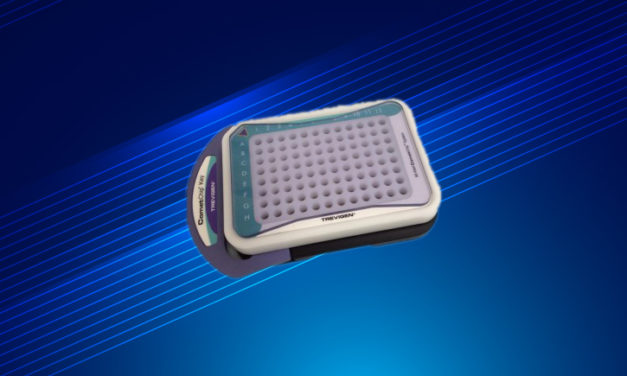 CometChip® : the new platform that revolutionizes the CometAssay