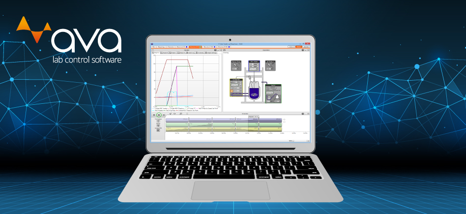 AVA control software proves the power of automation in the lab