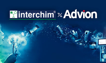 Introducing Interchim X Advion – To our customers