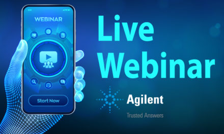 Agilent Webinar : Don't let HILIC scare you !