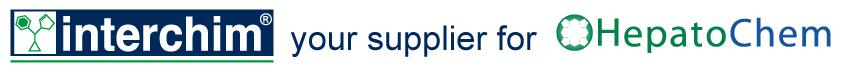 Interchim your supplier for HepatoChem