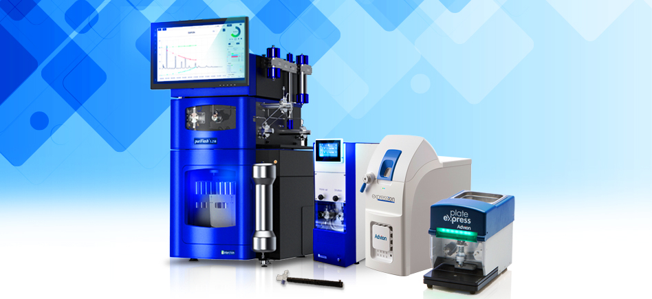 From Synthesis to purification: 5 tips to make the process easier and faster