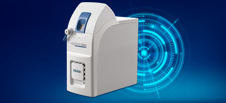 Expression CMS : Mass spectrometer with unrivaled versatility
