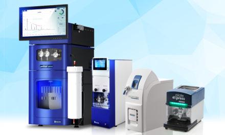 Intelligent flash purification using TLC and MASS spectrometry