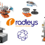 Sales of innovative Radleys demonstration synthesis systems & accessories in excellent condition and at  amazing prices !