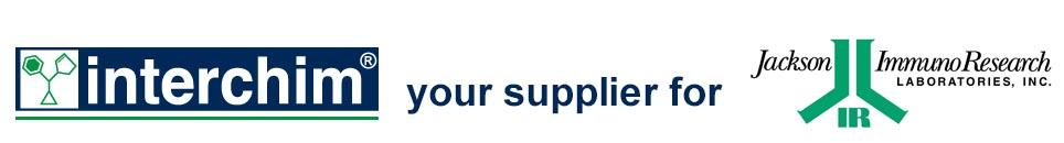 Interchim your supplier for Jackson
